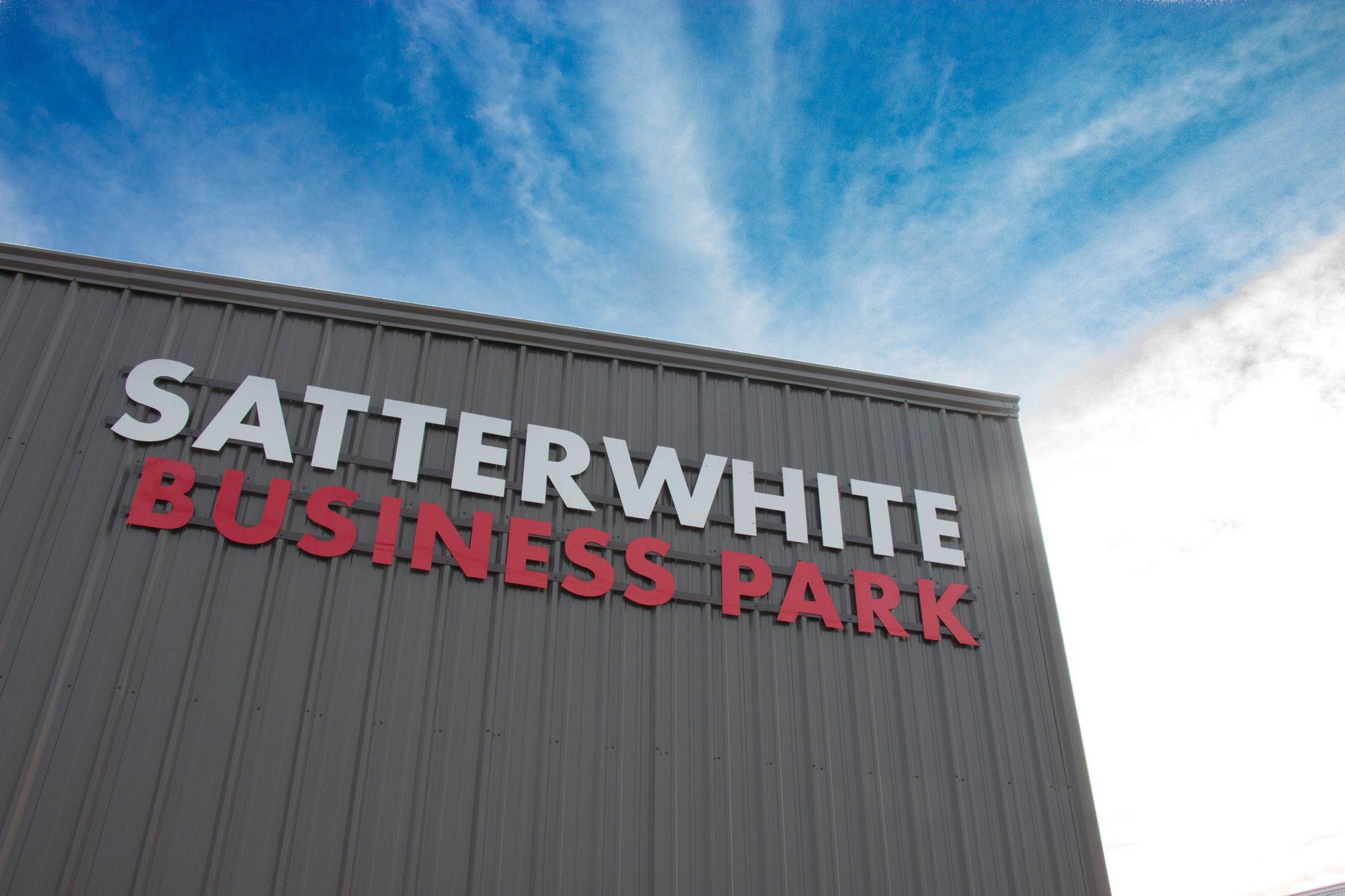 business park rental space